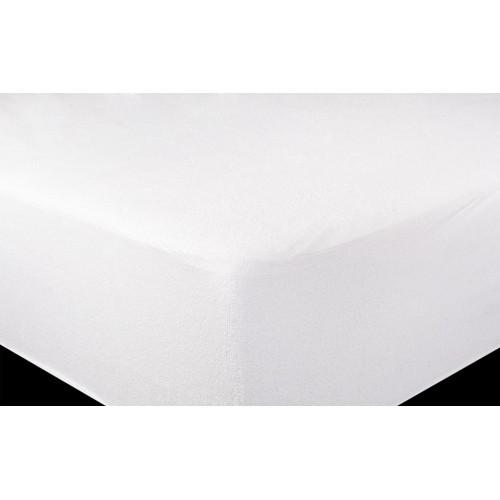 Protector Rizo Algodón Impermeable y Transpirable PU