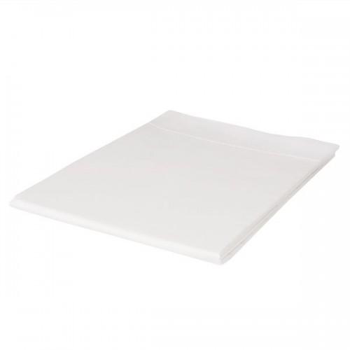 "Funda nórdica ""Blanco"" 100 Algodón - 1 Pieza - 150 cm"
