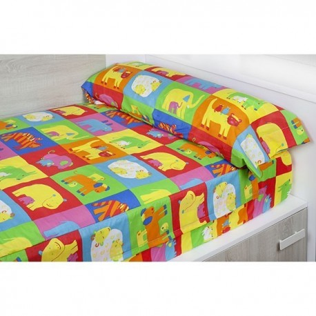 "Saco nórdico OUTLET Cama 90  Ajustable ""SMILE"""
