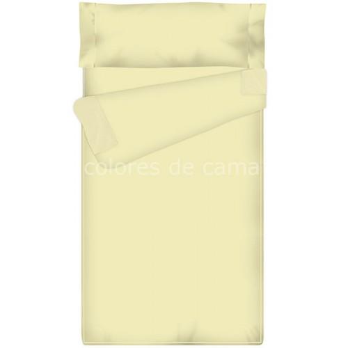 Saco nórdico Ajustable Liso - BEIGE