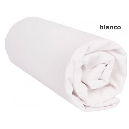 Bajera Ajustable Blanco - 12 x 116 x 12 cm