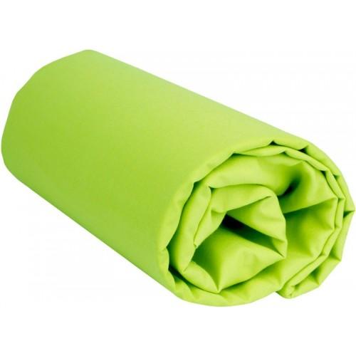 "Sábana Bajera Lisa ""Verde Pistacho"""
