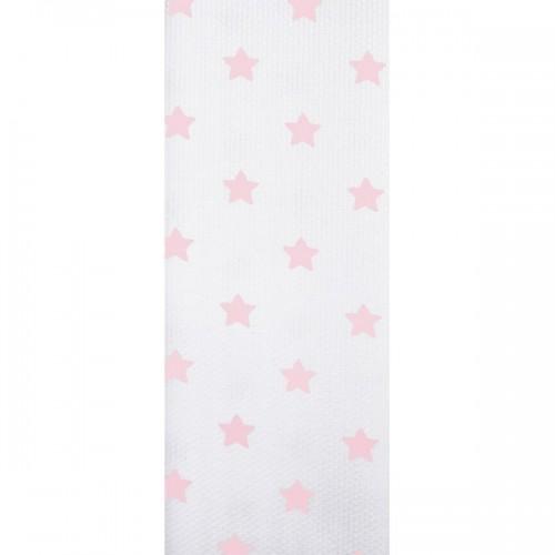 """Chichonera """" Estrellas Rosas""""  - Medida 50+80+50 cm"""
