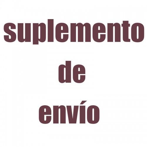 Gastos de Envío - Suplemento PORTUGAL