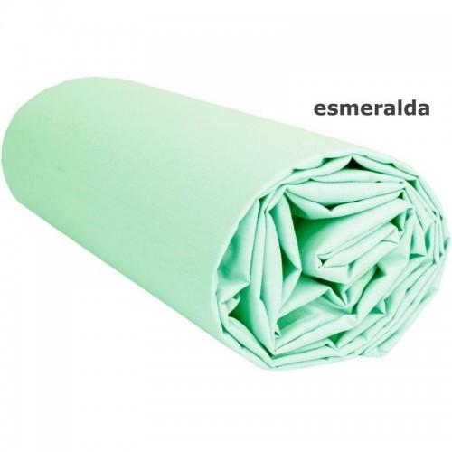 Saco nórdico ESMERALDA - Forma Especial- Medida: 86 x 189 x 9 cm - relleno 250 gr/m2